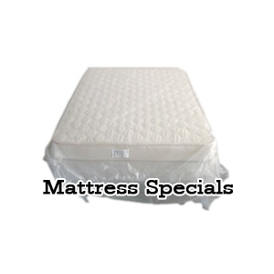 Mattress Specials and Sale